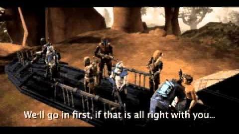 Star Wars ARC Troopers Part 1 Episode III At Odds Part II