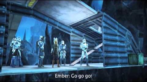 Star Wars ARC Troopers Episode 7 Jedi Siege