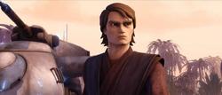 Anakin Skywalker Rebel training-AWOTF