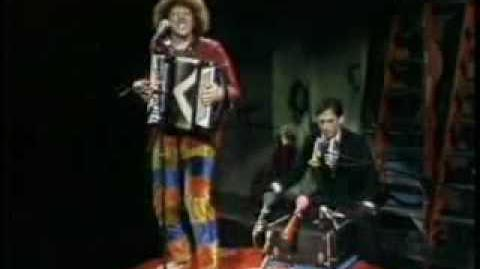 """""""Weird Al"""" Yankovic - Another One Rides the Bus"""