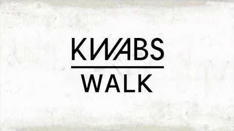 Kwabs - Walk (Audio)