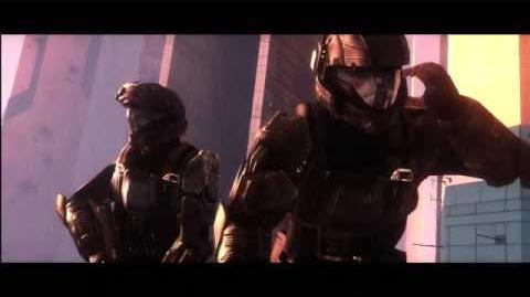 Halo 3 ODST- If I Die Tomorrow