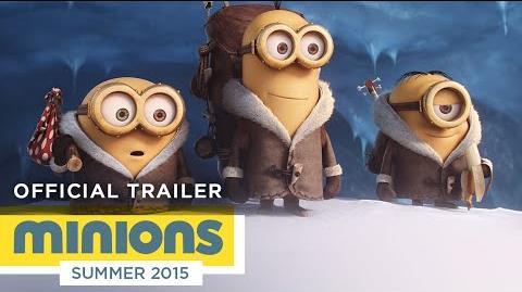 Minions - Official Trailer (HD) - Illumination-0