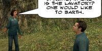 Book Three: Land Sakes