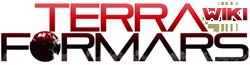 Terra Formars Wordmark