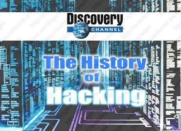 Discovery Channel The History of Hacking (2009)-1-