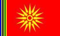 Cothiquen Republic flag
