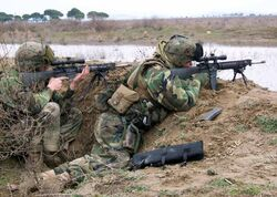 800px-Marines-with-sniper-rifle-2