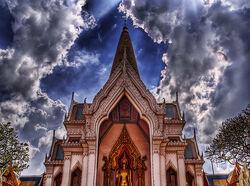 Thaitemplepo