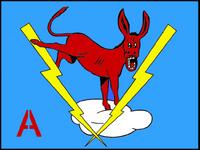 SRA Flag Peace