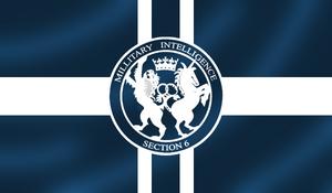 MI6flag