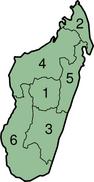 MadagascarProvinces001