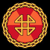 Wang coat of arms