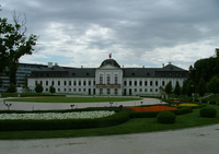 Royal Palace of New Arundel