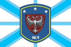 SKA flag