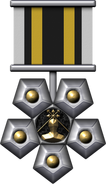 Medal exceptional s