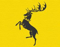 Flag of House Baratheon1