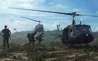 Army Retreat