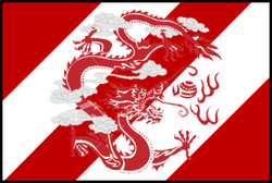 Tdco flag