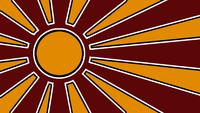Flag-malla