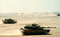 M-1A3 Abrams