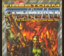 Firestorm II: Shockwave