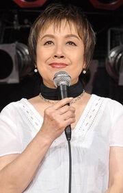 Kazuko Sugiyama