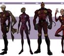 Cyborg 009 (Western-animated film)