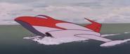 Dolphin '67 (ski mode)