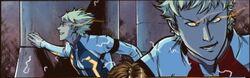 Cyborg 0010 archaia