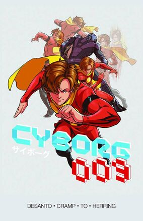 009 cover