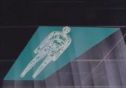 Lena's X-Ray