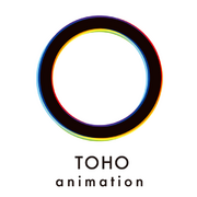 Toho animation logo