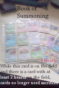 Book of Summoning
