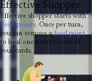Effective Shopper