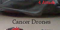 Cancer Drones