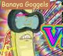 Banaya Goggels