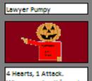 Lawyer Pumpy