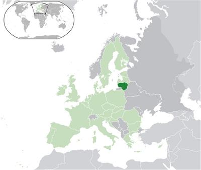 EU-Lithuania