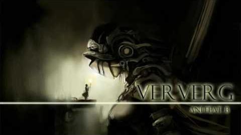 「Lyrics」Ververg - Ani feat