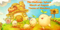 The Challenge Sphere