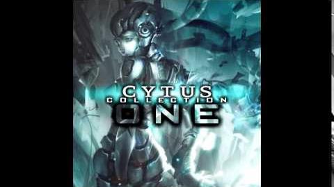Cytus - Sleepless Jasmine