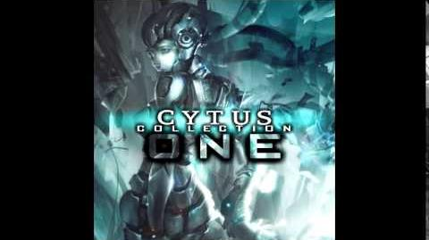 Cytus - Parousia