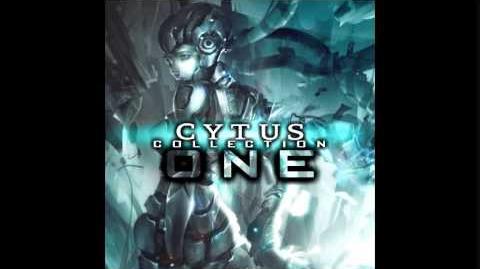 Cytus - Sanctity