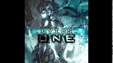 Cytus - Green Eyes