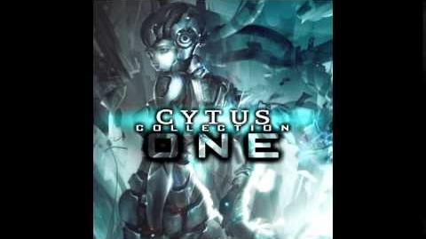 Cytus - Secret Garden
