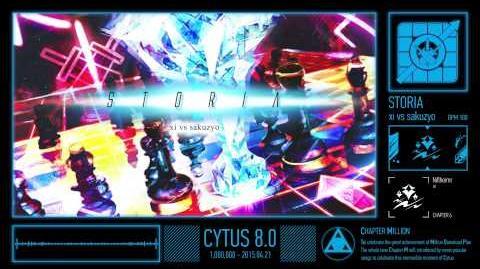 猜拆Cytus 8