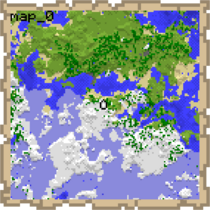 Complete Map