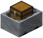 Minecart with Chest