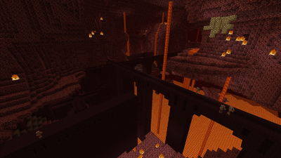 Nether Biome
